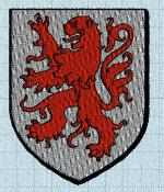 gers blason machine
