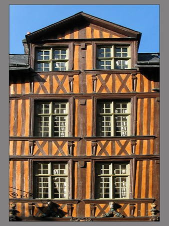Rouen_XIX