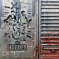 A new album for the hoboes