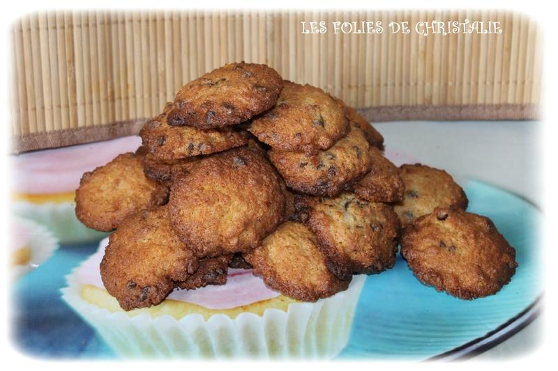 Cookies maîs 2