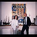 Bob de Moor, Bruxelles, 04 juillet 1990