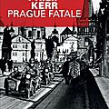 Prague fatale, polar historique de philip kerr