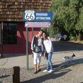 Sur la route 66 : Au Bagdad Café