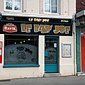 Le bar 'joe fréville seine-maritime bar