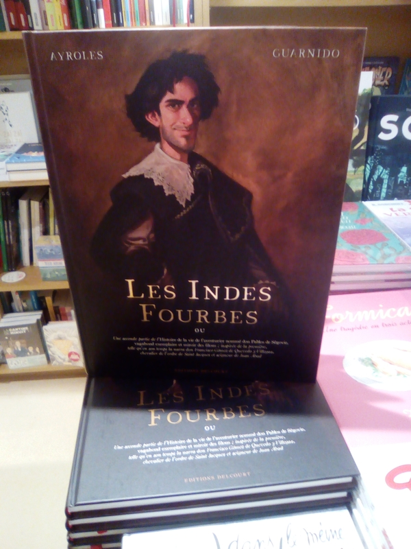 indes fourbes