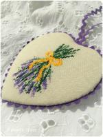 Lavander Flowers - Madame la Fée