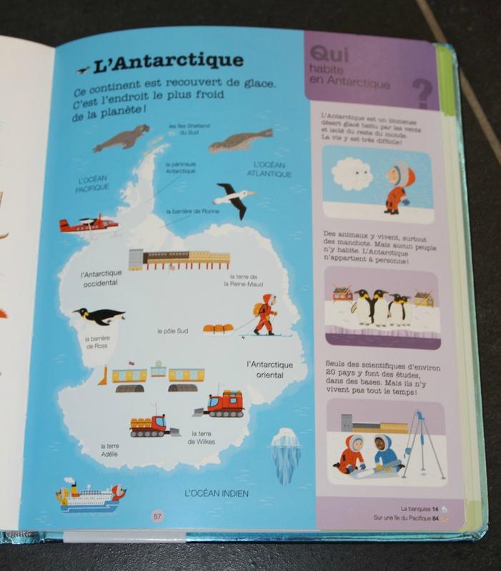 Atlas du monde 3