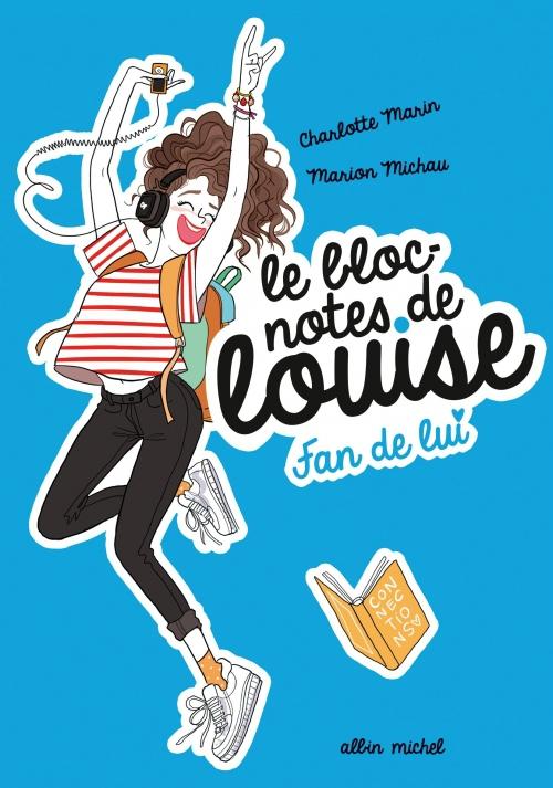 Le bloc-notes de Louise