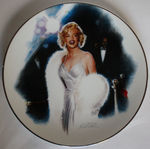 plate_1993_magic_of_marilyn_artist_chris_notarile_2openingnight