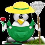 kami23_tux_jardinier_13866