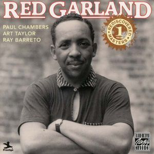 Red_Garland___1961___Rediscovered_Masters_Vol