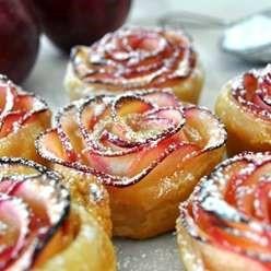 apple rose myfashionlove