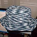 Chapeau de junior