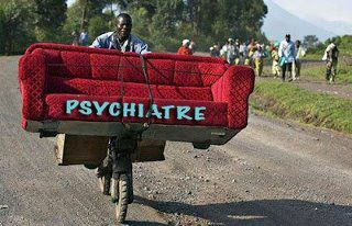 psychiatre africain0