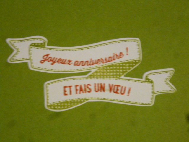 5b Carte Fée Orange, verte et Halloween