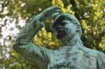 monument au sergent Hoff