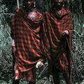 amboseli masai