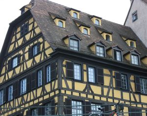 Alsace Strasbourg