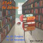 Logo_Star_5_Les_lectures_de_Liyah