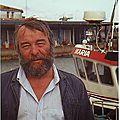Alain jégou (1948 – 2013) : « coincées entre la coque et le vivier … »
