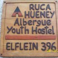 Argentine / Bariloche : Ruca Hueney Hostal