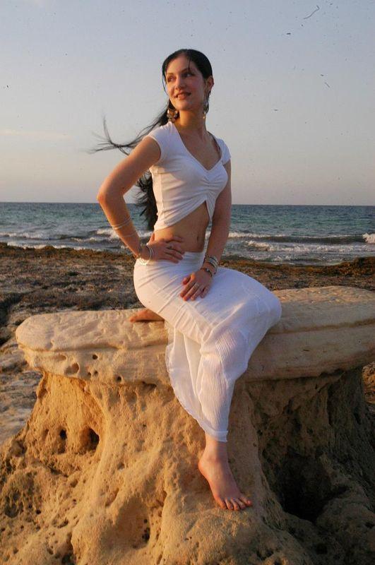 B/ Cendra à Djerba, par Kais 3
