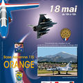 62 Meeting Orange 18 mai 2008
