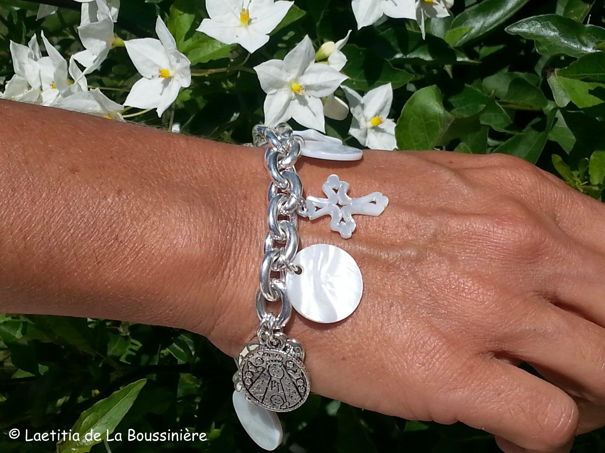 Le bracelet de Flo