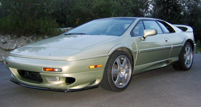 1997_Lotus_Esprit_V8