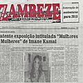Zambeze
