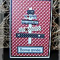 It snows Cards {25}