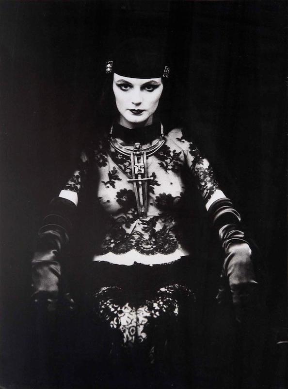 Irina Ionesco 1970