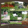 Jardin de Hunter Valley 1