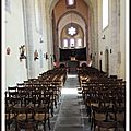 Eglise Saint-Léger, Royat -63- (3)
