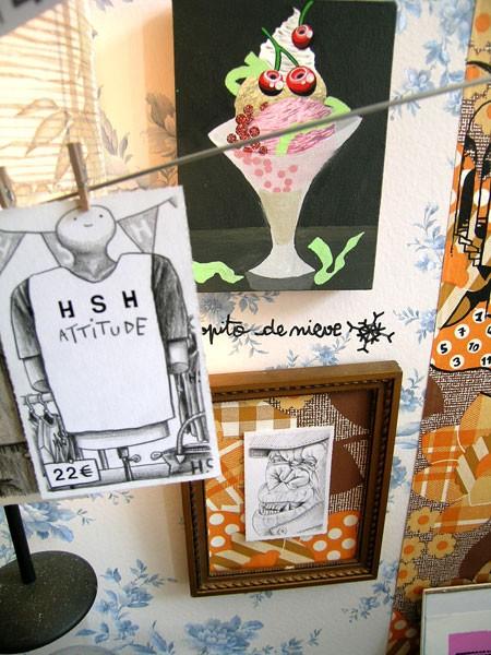 HSH EXPO > au Magazin > Rouen > 10/07