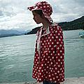 2011 - Vénézia taille 12 ans
