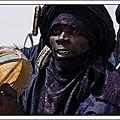 Iférouane, toute la culture touarègue...