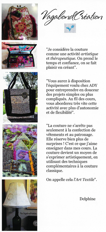 Flyer cours 2018_verso