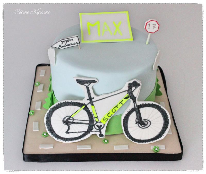 cakebike