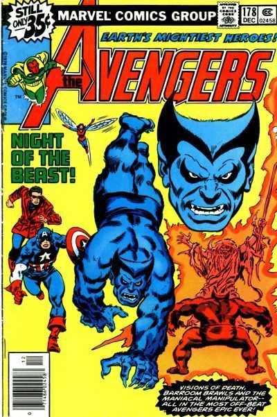avengers 1963 178
