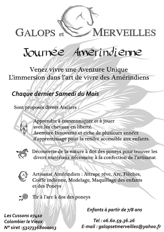 Flyer Journée indienne new