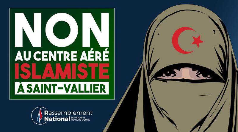 Centre islamique St Vallier