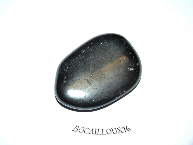HEMATITE 4 Roulé - Pour CREATION - LITHOTHERAPIE