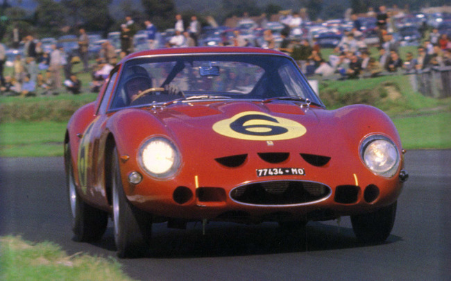 1962-Goodwood-250 GTO-Surtees-3647
