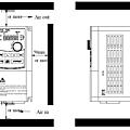 Installation d'un variateur de fréquence mono/tri de type vfr-091 par technic-achat