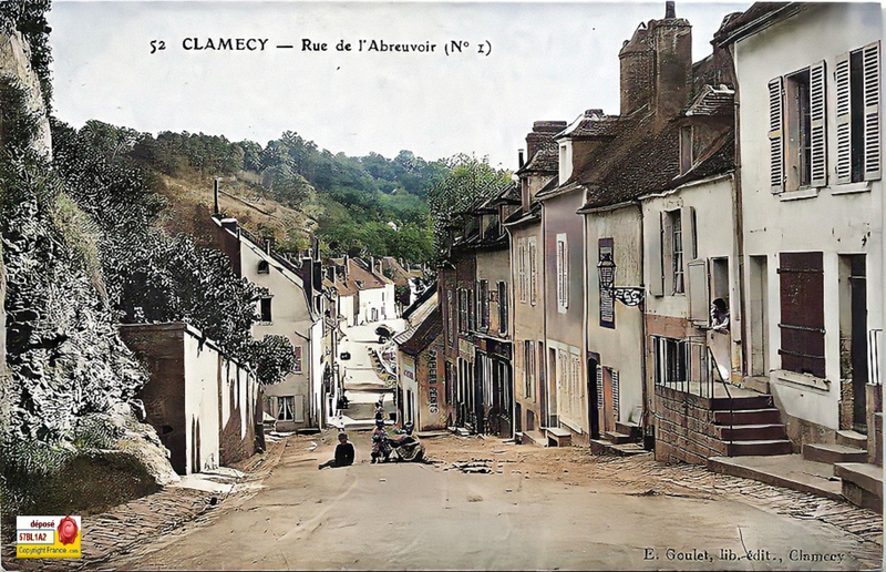 Clamecy-Couleur