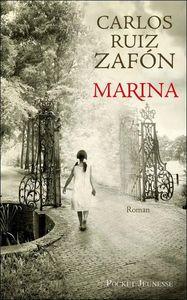Marina-Carlos Ruiz Zafon