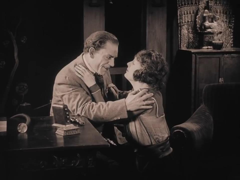 ▶ The Penalty (1920)