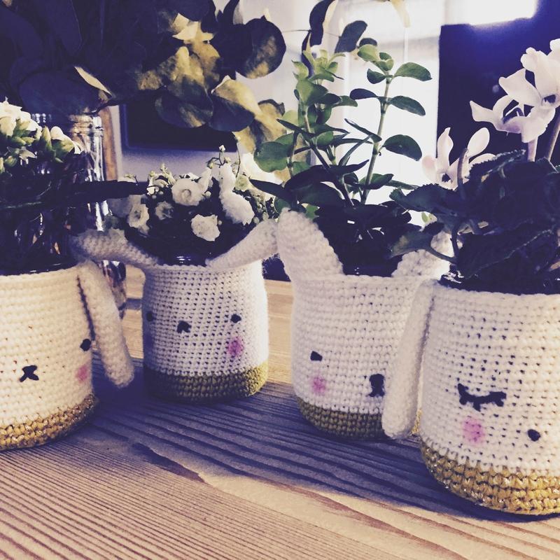 pots crochet tournicote