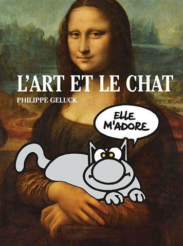 Exposition L'Art et le Chat